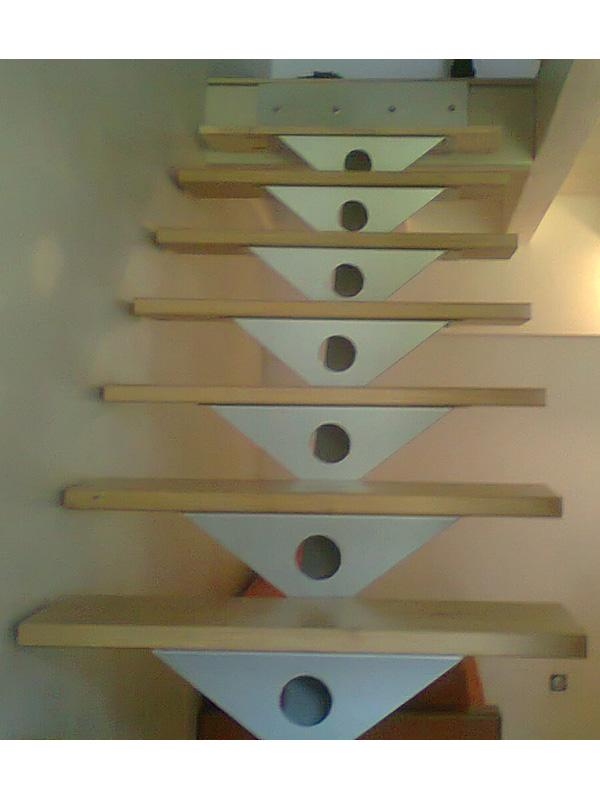 Escalier d'intérieur